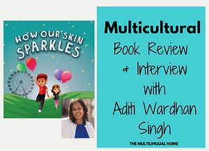Multicultural Book Review and Interview
