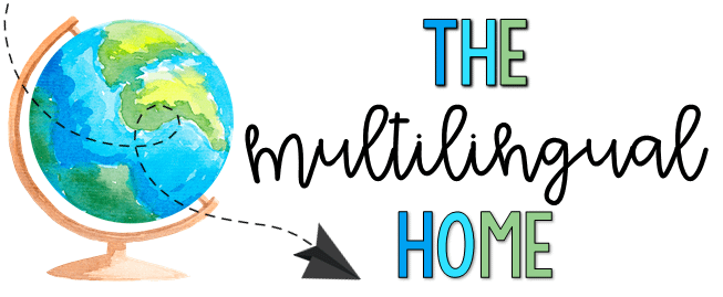 The Multilingual Home