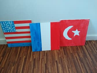 Flags of our Family