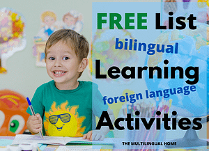 Free Learning Activities